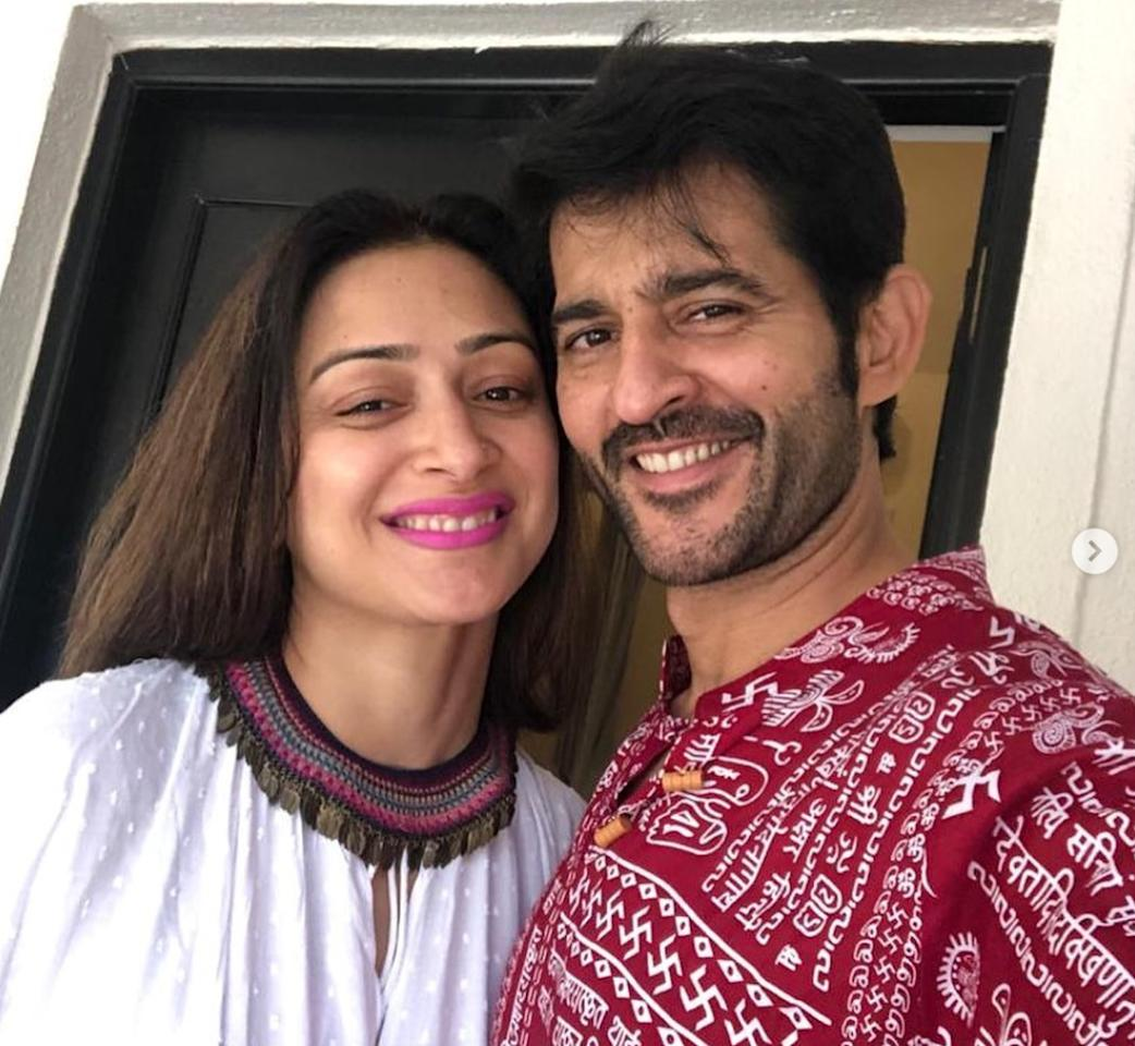 These two were brought closer by the first show they did together, <em>Kutumb</em>. Airing in the early 2000s, <em>Kutumb </em>was a massive hit with TV audiences and the lead pair had claimed a special place in their hearts. They were cast again in <em>Kyunki Saas Bhi Kabhi Bahu Thi, </em>and fans loved them together. Gauri and Hiten then got married in 2004 and welcomed their twins in 2009.