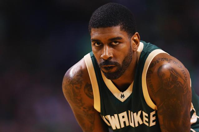 One year after being banned from the NBA for violating the league's anti-drug policy, O.J. Mayo has his sights set on a comeback. (Getty Images)