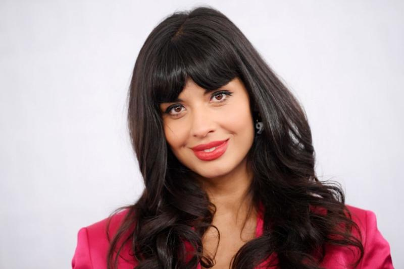 Jameela Jamil clapped back at Piers Morgan over his criticism of her British Vogue appearance