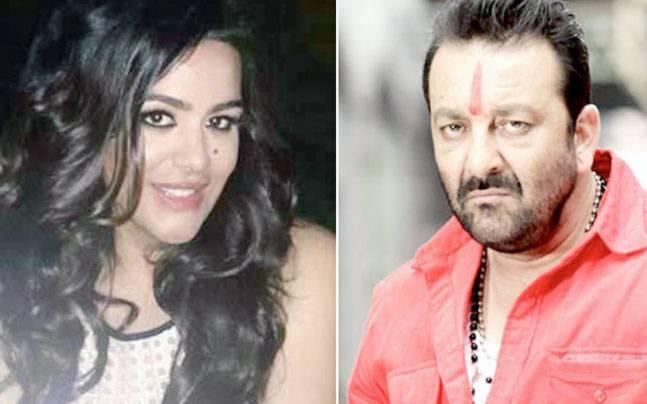 Sanjay Dutt: Trishala wanted to be an actress and I wanted to break her legs