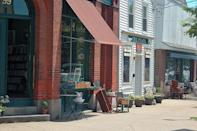 """<p>Historic Wickford Village and nearby North Kingstown offer some of the best antiquing in the state. Furniture is popular here: <a href=""""http://www.waeliquidators.com/"""" rel=""""nofollow noopener"""" target=""""_blank"""" data-ylk=""""slk:Wickford Antique Estate Liquidators"""" class=""""link rapid-noclick-resp"""">Wickford Antique Estate Liquidators</a> offers beautiful period pieces, while <a href=""""http://rerhodeisland.com/"""" rel=""""nofollow noopener"""" target=""""_blank"""" data-ylk=""""slk:Re Rhode Island"""" class=""""link rapid-noclick-resp"""">Re Rhode Island</a> focuses more on consignment and vintage. </p><p><a href=""""https://flic.kr/p/8fGnDj"""" rel=""""nofollow noopener"""" target=""""_blank"""" data-ylk=""""slk:Photo via Flickr"""" class=""""link rapid-noclick-resp""""><em>Photo via Flickr</em></a></p>"""