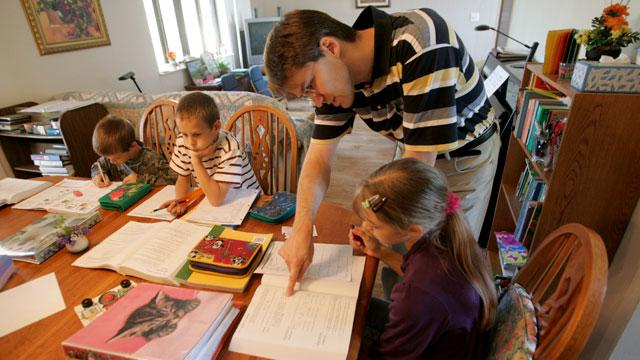Court Denies Asylum to Home-Schooling German Family