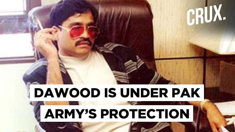 Dawood Ibrahim Tests Positive For COVID-19, Being Treated At A Military Hospital In Karachi