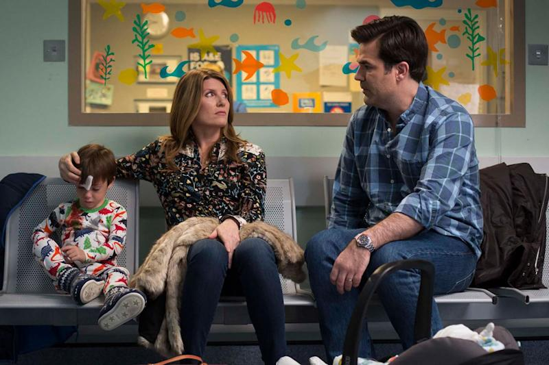 Catastrophe Series 3 (Channel 4/Ed Miller)