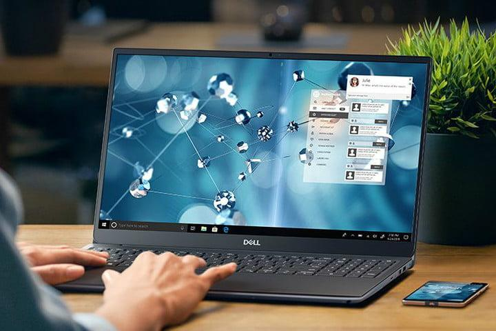 Save up to $522 on these new Dell Vostro laptops for small