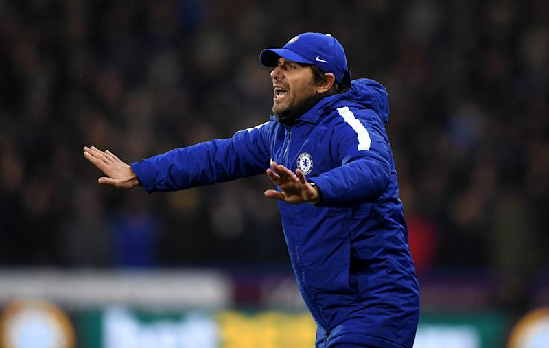 Chelsea v Norwich: Strong Blues line-up to win with ease