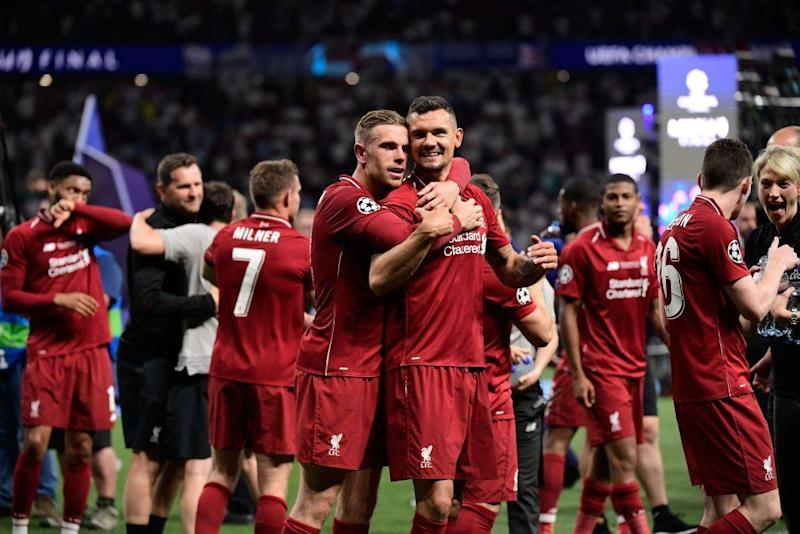 Liverpool-Kapitän verfasst emotionalen Brief an Lovren