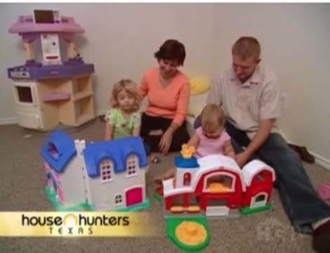 The Jensen family