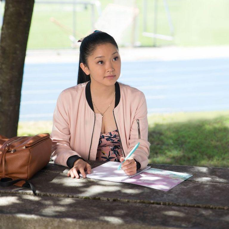 "<p><em>To All The Boys I've Loved Before</em> came out after <em>Set It Up</em> to prove that Netflix knows how to put together a rom-com. Based on the book of the same name, the film is a pitch perfect look at what the rom-com genre can be in 2018.</p><p><a class=""link rapid-noclick-resp"" href=""https://www.netflix.com/watch/80203147?trackId=13752289&tctx=0%2C0%2C2bda9c83-ee34-4074-8458-fca00f1c5621-34404018%2C%2C"" rel=""nofollow noopener"" target=""_blank"" data-ylk=""slk:Watch Now"">Watch Now</a></p>"