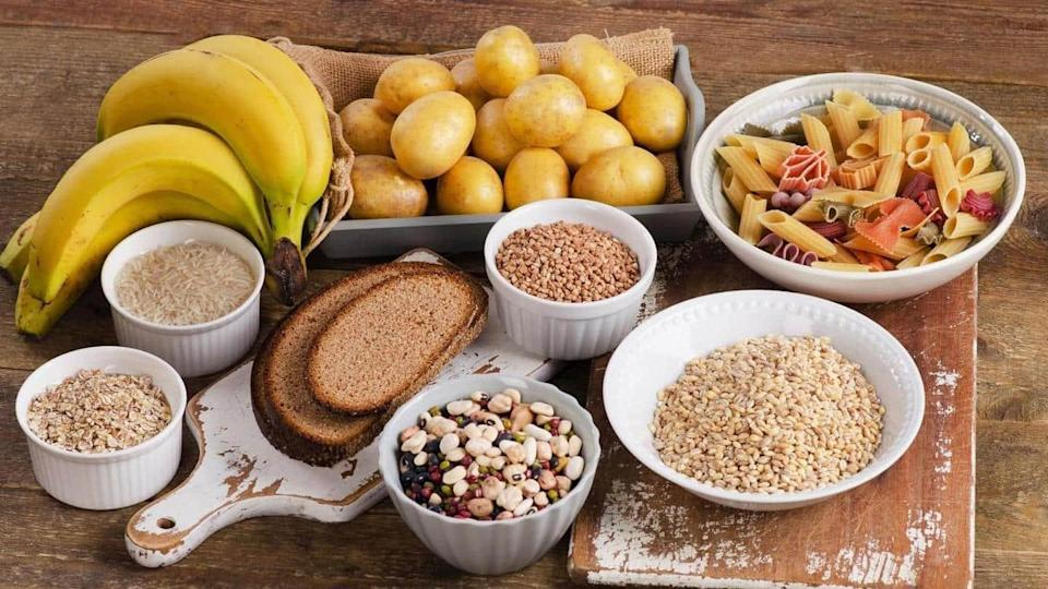 Resistant starch: Types, benefits, and everything you should know