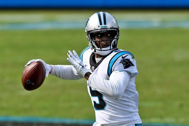 FANTASY PLAYS: Players to start and sit for NFL Week 5