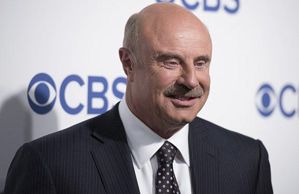 'Dr Phil' Hits 150 Weeks as Top-Rated Syndicated Talk Show