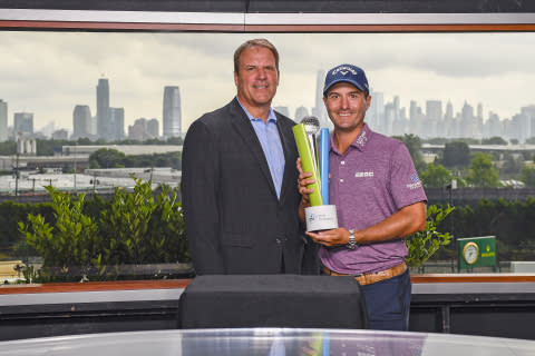 Kevin Kisner Crowned MetLife MatchUp Champion, Wins $750,000 to Support Health, Education, and Youth Sports