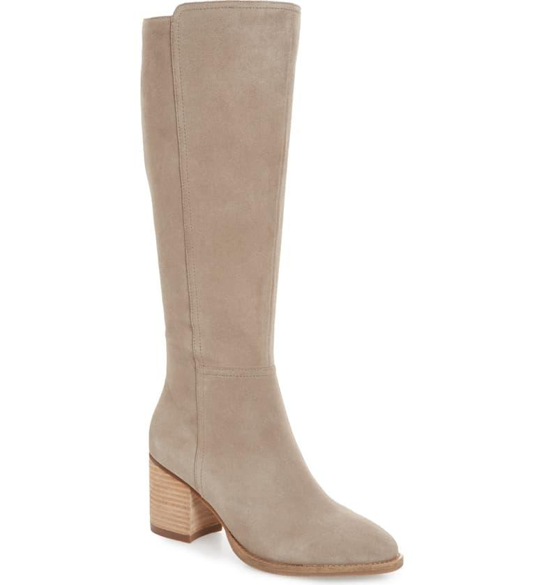 Blondo Noreen Waterproof Knee High Boot