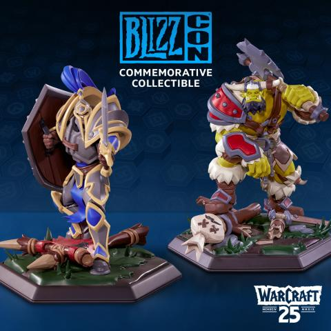 BlizzCon® is Back
