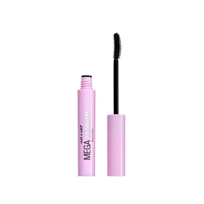 <p>The <span>Wet n Wild Mega Length Mascara</span> ($3) is as budget-friendly as it gets, and the product comes with a slightly curved wand to make it easier to coat each individual lash with its moisturizing and lengthening formula.</p>