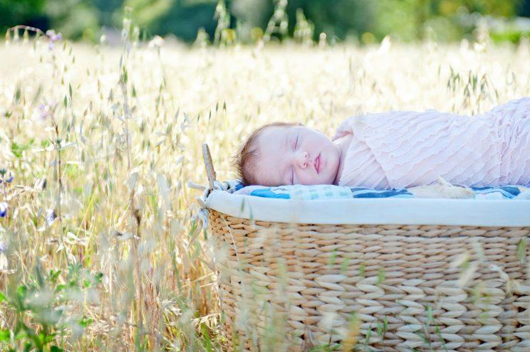 There are pros and cons to summer babies [Photo: Getty]
