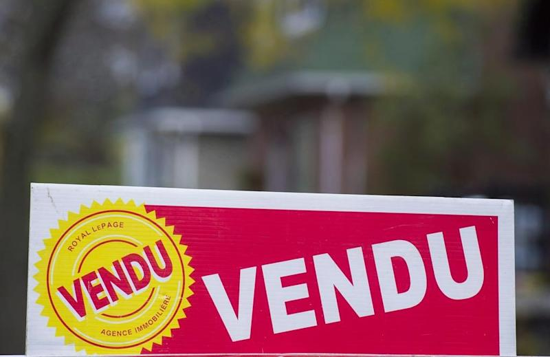 Montreal area home sales up 13 per cent in November, prices rise
