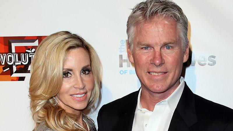 'RHOBH' Star Camille Grammer Opens Up About New Cancer Diagnosis (Exclusive)