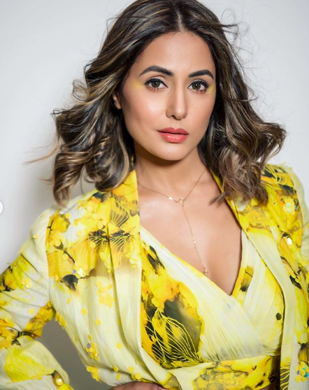 Hina charged <strong>8 lakhs per week</strong> during her stay in the house of Bigg Boss in season 11 and ended up as the first runner-up of the show.