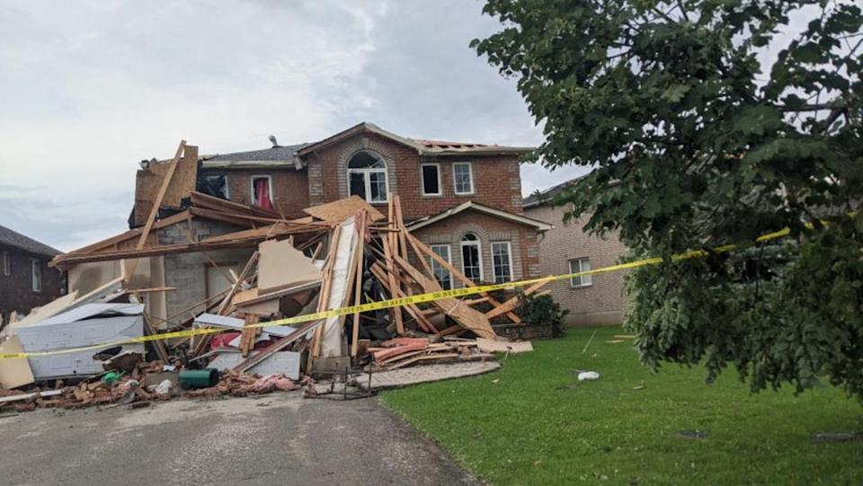 Powerful EF-2 July 15th tornadoes did $75 million in damages: Report