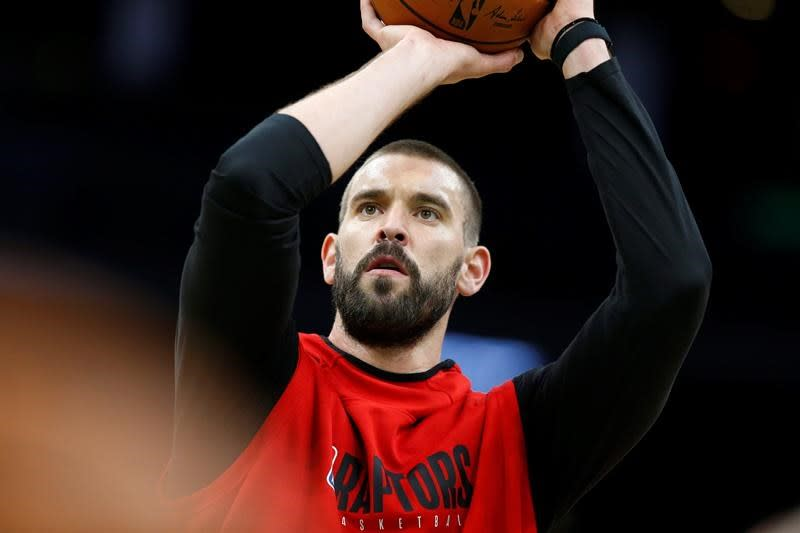 """Gasol: It's pretty simple - it's being more responsible as human beings"""""""