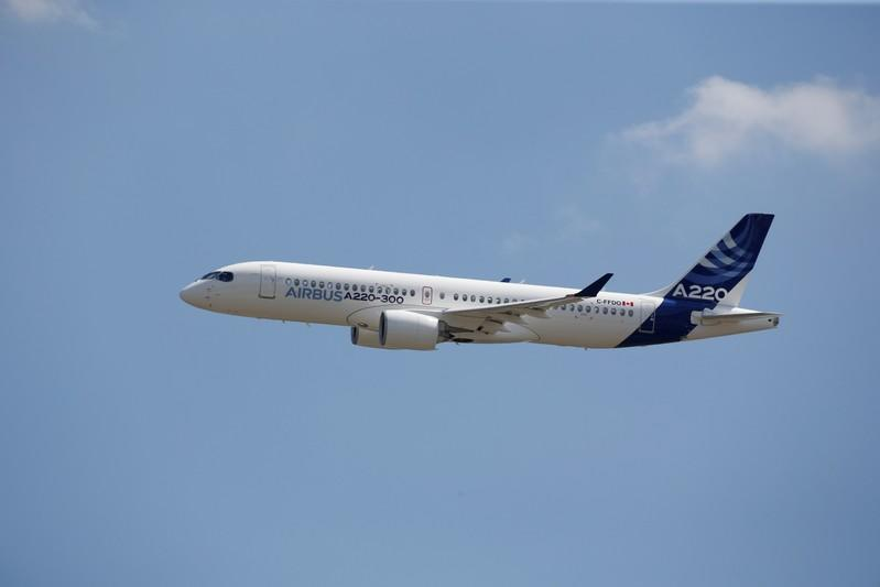 Airbus cuts delivery goal on Hamburg plant snags