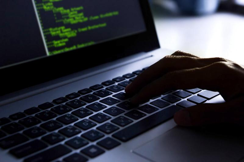 The cyber attack saw thousands of customers' details available to hackers. (Shutterstock )