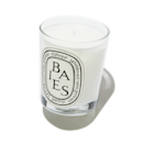 "<p>After a life well-burned, Diptyque's Baies/Berry <a href=""https://www.allure.com/gallery/black-owned-candle-brands?mbid=synd_yahoo_rss"" rel=""nofollow noopener"" target=""_blank"" data-ylk=""slk:Candle"" class=""link rapid-noclick-resp"">Candle</a>'s minimalist glass jars can transform into chic holders for makeup brushes, hairbrushes, and more. Get imaginative. <a href=""https://www.allure.com/story/the-ordinary-empty-bottles-reuse-recycle-reddit?mbid=synd_yahoo_rss"" rel=""nofollow noopener"" target=""_blank"" data-ylk=""slk:Upcycling"" class=""link rapid-noclick-resp"">Upcycling</a> is the way to go, especially when lingering blackcurrant berry scents are involved.</p> <p><strong>$68 for a 6.5-ounce candle</strong> (<a href=""https://shop-links.co/1717720235037081506"" rel=""nofollow noopener"" target=""_blank"" data-ylk=""slk:Shop Now"" class=""link rapid-noclick-resp"">Shop Now</a>)</p>"