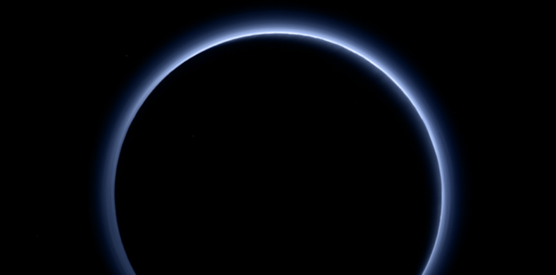 Water on Pluto? Scientists Just Discovered a Possible Subsurface Ocean on the Dwarf Planet