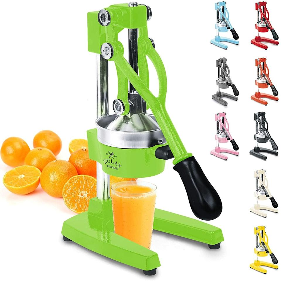 <p><span>Citrus Juicer</span> ($76, originally $90)</p>