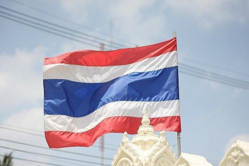 Thailand's March exports impressively inched higher to 4.55%