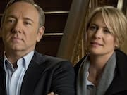 Netflix's 'House of Cards' to Do NYT's First On-Set TimesTalks (Exclusive)