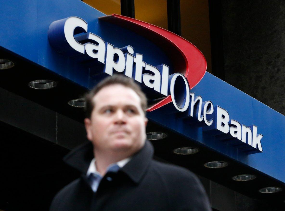 How to find out if your data was stolen in the Capital One