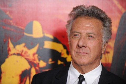 Dustin Hoffman will be honoured with a Donostia award