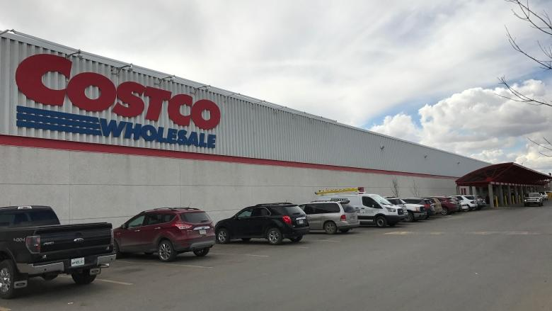 Regina's Costco could relocate farther east