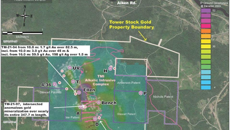 White Metal Resources Corp
