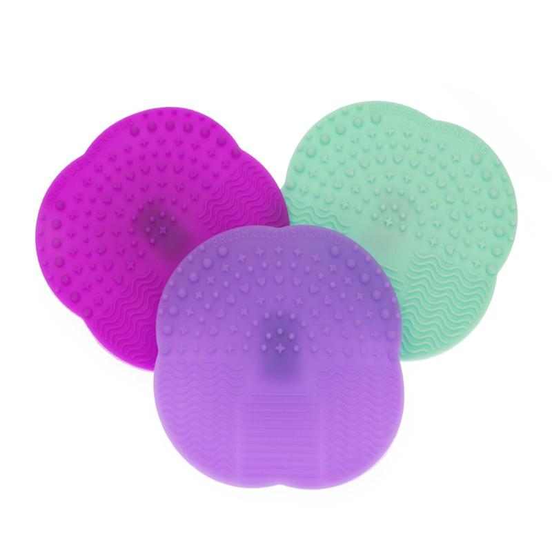 13rushes Mini Brush Cleansing Pad, S$12, from www.13rushes.com