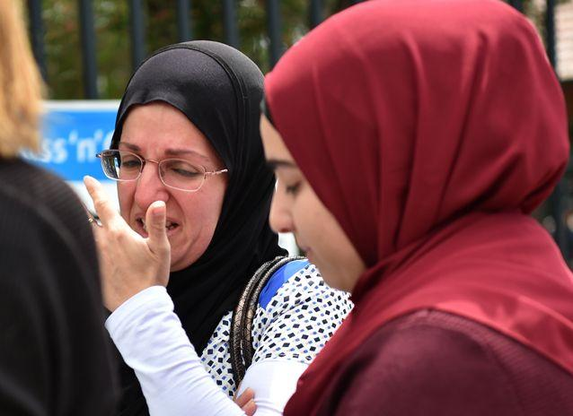 The school community has been devastated by the tragic incident. Source: Getty
