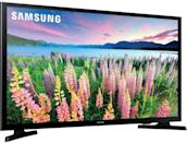 <p>The <span>Samsung 40-inch Class LED Smart FHD TV</span> ($268) is a steal! Treat yourself to a new TV in your room.</p>