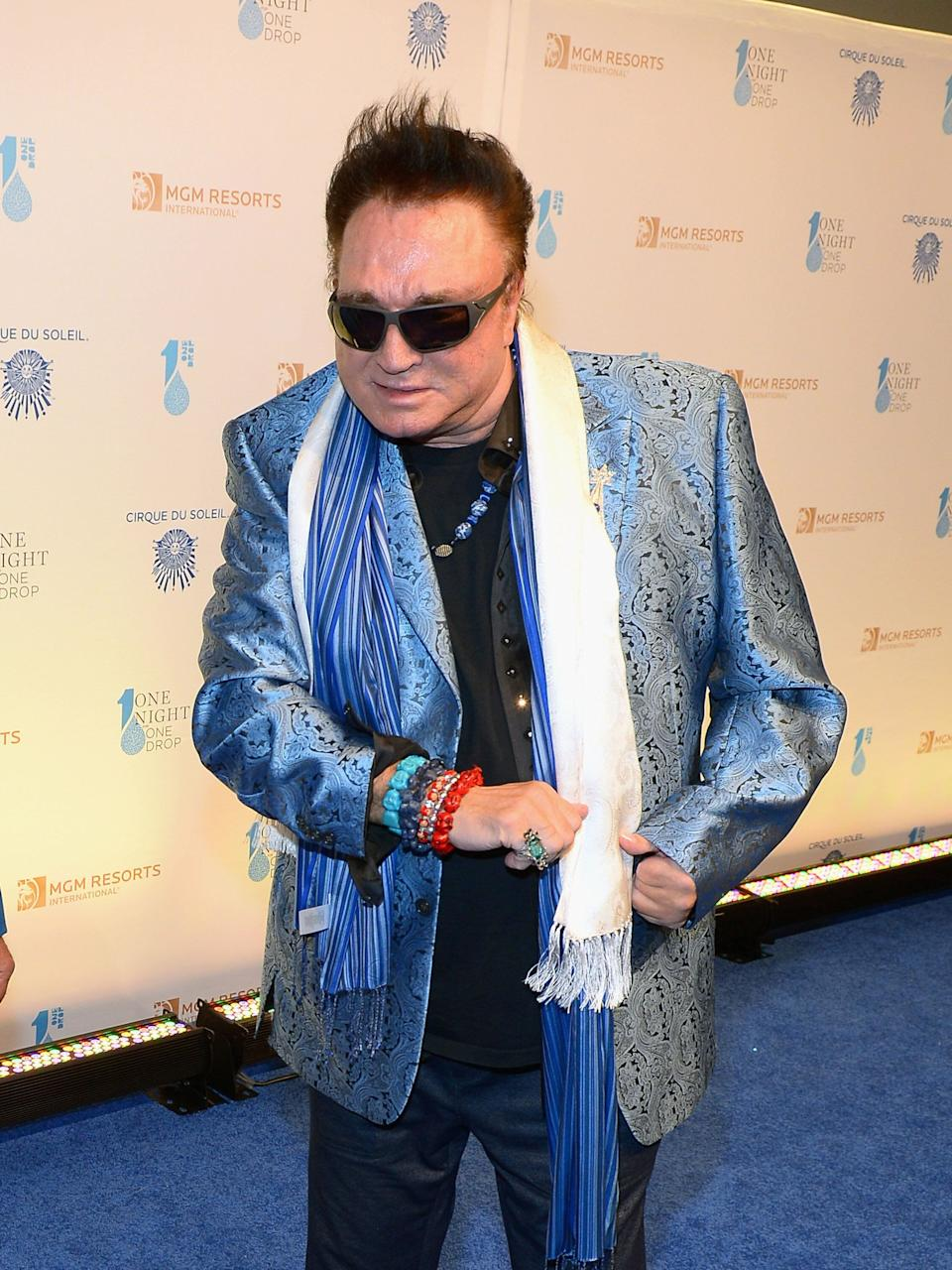 <strong>Roy Horn (1944 - 2020)<br /><br /></strong>One half of the duo Siegfried and Roy, the magician died from complications related to Covid-19, at the age of 75.