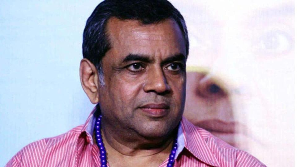 Paresh Rawal contracts coronavirus days after receiving vaccine