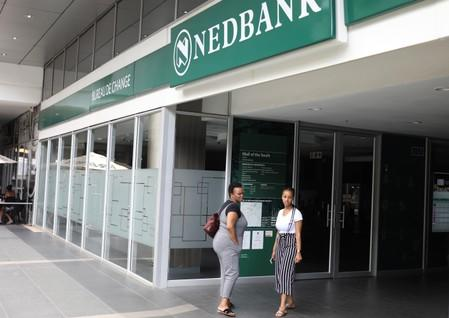Nedbank demands action on economy as South African profit stagnates