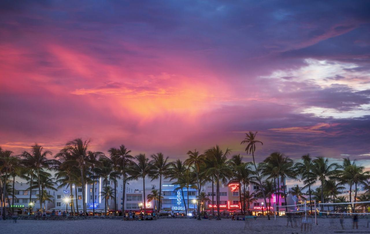 "<p><strong>Best for</strong>: never-ending spring breakers</p><p>Hit South Beach during the day, spend happy hour in Wynwood's arts and entertainment district, and then dance the night away at one of Miami's legendary nightclubs. (BTW, <a href=""https://www.livnightclub.com/"" target=""_blank"">LIV</a> is great for spotting celebs.) Stay beachfront at <a class=""body-btn-link"" href=""https://go.redirectingat.com?id=74968X1596630&url=https%3A%2F%2Fwww.tripadvisor.com%2FHotel_Review-g34439-d7143309-Reviews-The_Miami_Beach_EDITION-Miami_Beach_Florida.html&sref=http%3A%2F%2Fwww.cosmopolitan.com%2Flifestyle%2Fg10269238%2Fbest-girls-trips%2F"" target=""_blank"">The Miami Beach EDITION</a>, which boasts its own private beach as well as two ocean-facing outdoor pools. Swing by its hip food hall, Market, for a bite before you head to the <a href=""https://www.cosmopolitan.com/lifestyle/a25386172/miami-beautiful-places-travel-guide/"" target=""_blank"">hotel's basement</a>, where there's a club <em>and</em> a bowling alley.<em></em></p><p><a class=""body-btn-link"" href=""https://go.redirectingat.com?id=74968X1596630&url=https%3A%2F%2Fwww.tripadvisor.com%2FHotel_Review-g34439-d7143309-Reviews-The_Miami_Beach_EDITION-Miami_Beach_Florida.html&sref=http%3A%2F%2Fwww.cosmopolitan.com%2Flifestyle%2Fg10269238%2Fbest-girls-trips%2F"" target=""_blank"">BOOK NOW</a></p>"
