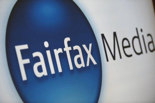 The world's richest woman Gina Rinehart has increased her stake in Australian media group Fairfax