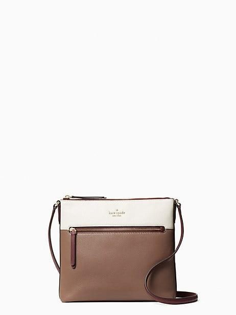<p><span>Jackson Top Zip Crossbody</span> ($79, originally $279)</p>