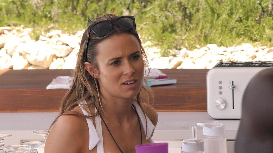 When Camilla first entered the villa, we'll admit we had doubts about how she'd get on. As a shy, bomb disposal expert who openly said she was inexperienced when it came to boys, she wasn't exactly the typical Love Island contestant. <br /><br />And while she was never the loudest person in the room, she defied expectations and broke the mould as she navigated a tricky romance with Johnny Mitchell – as well as earning an army of fans when she schooled him on feminism. <br /><br />She later walked away from the show with something arguably even better than the £50K prize money – actual Calvin Klein underwear model, Jamie Jewitt. And nearly three years on and the pair are still together.