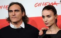 "<p><a href=""https://www.instyle.com/celebrity/rooney-mara"" rel=""nofollow noopener"" target=""_blank"" data-ylk=""slk:Rooney Mara"" class=""link rapid-noclick-resp"">Rooney Mara</a> and Joaquin Phoenix reportedly <a href=""https://www.instyle.com/celebrity/rooney-mara/rooney-mara-joaquin-phoenix-son-river"" rel=""nofollow noopener"" target=""_blank"" data-ylk=""slk:welcomed their first child together"" class=""link rapid-noclick-resp"">welcomed their first child together</a>. According to a report in <a href=""https://www.buzzfeed.com/marissamuller/joaquin-phoenix-and-rooney-mara-have-a-beautiful-son-called?origin=nofil"" rel=""nofollow noopener"" target=""_blank"" data-ylk=""slk:BuzzFeed"" class=""link rapid-noclick-resp"">BuzzFeed</a>, director Viktor Kossakovsky accidentally broke the news at the 2020 Zurich Film Festival. </p>"