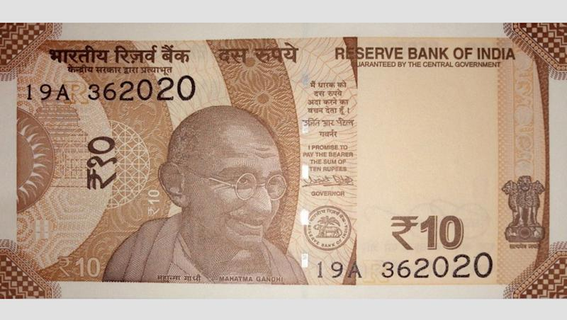 New Rs 10 Note Bearing RBI Governor Shaktikanta Das Signature to be Issued Soon