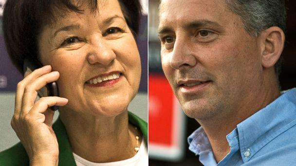 AP alex sink david jolly split sk 140311 16x9 608 What Todays Special Election in Florida Reveals About November